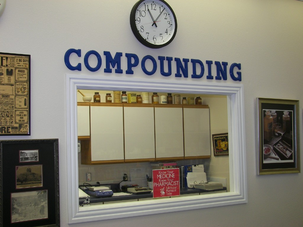 Compouding Lab